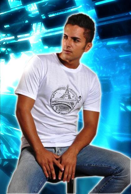 013 Camisas para Caballeros