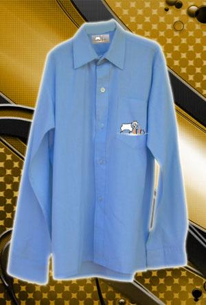 01p Camisa Colegial