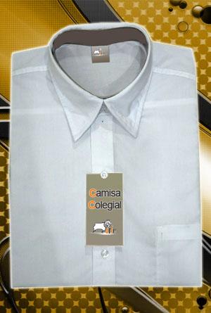 02p Camisa Colegial