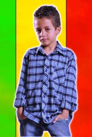 032 Moda Infantil