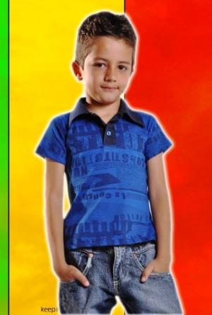 062 Moda Infantil