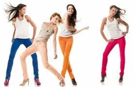 moda dama Moda Mujeres